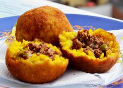 Cocina Siciliana Recetas | La Cocina Siciliana