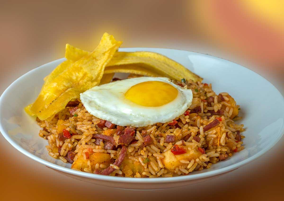 La cocina boliviana for Platos cocina