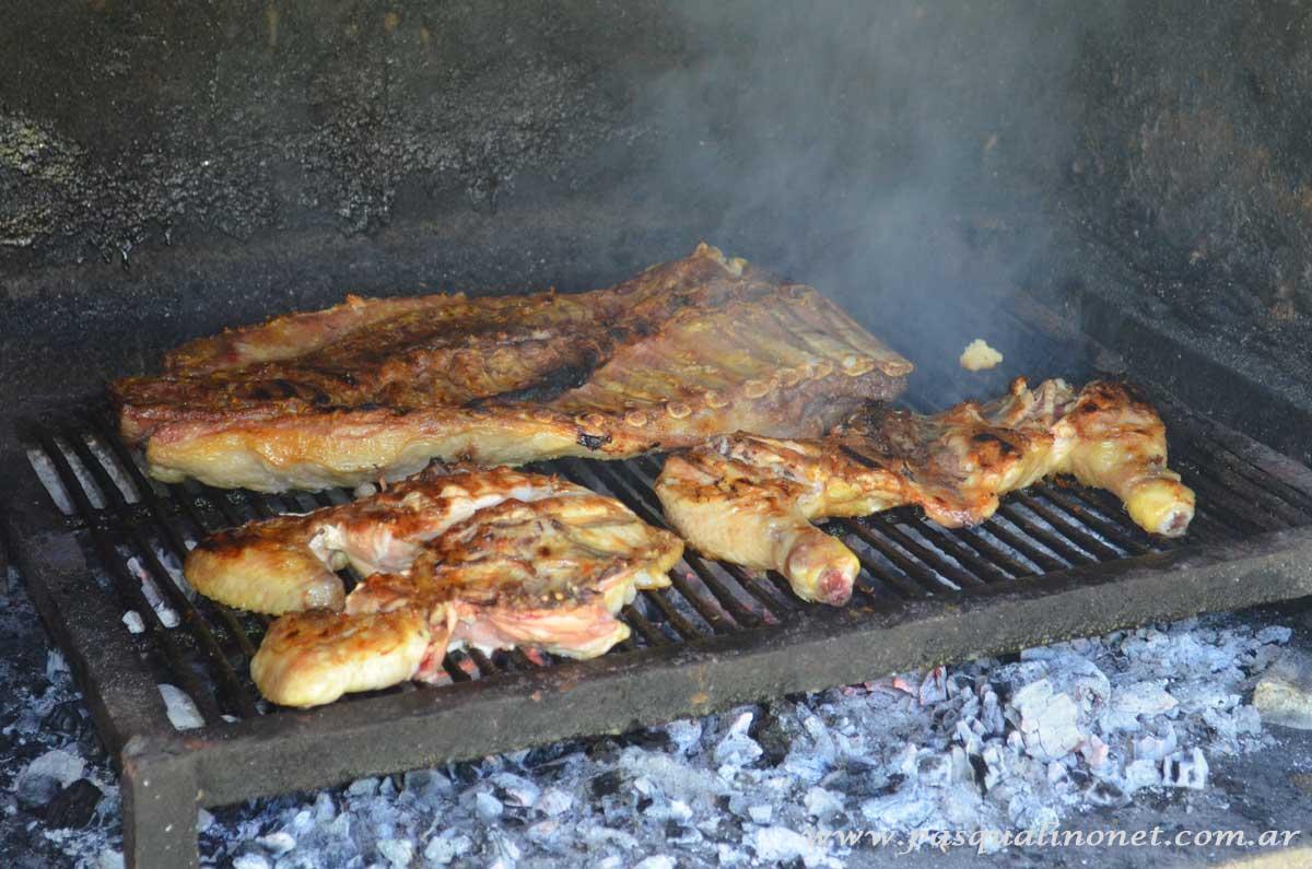 Los Sitios de La Cocina de Pasqualino Marchese