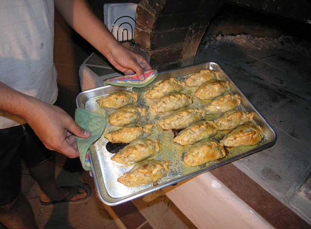 ¿¡Como Hacer Empanadas Argentinas!?