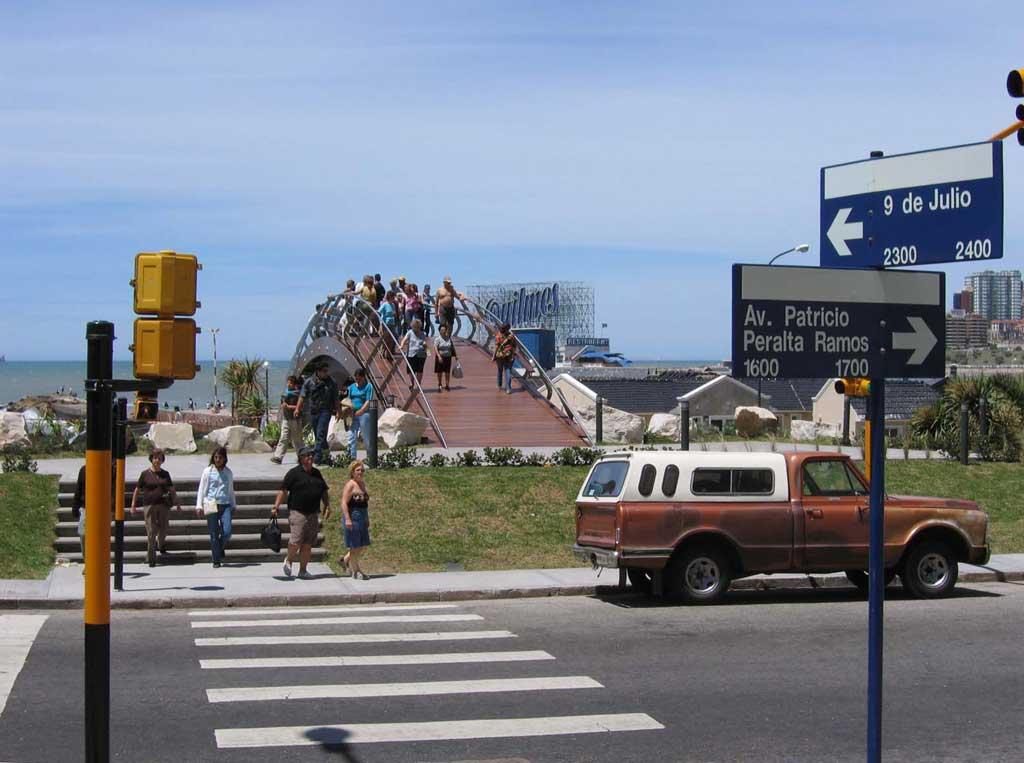 Calles de Forks Puente-Calles-1024w